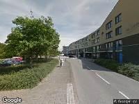 112 melding Ambulance naar Gondelkade in Zoetermeer