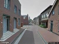 112 melding Politie naar Kortedijk in Vlaardingen