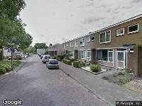 112 melding Ambulance naar Louis Couperuslaan in Delft