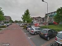 112 melding Besteld ambulance vervoer naar Monseigneur Driessenstraat in Roermond