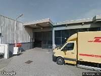 112 melding Ambulance naar Zwanenveld in Nijmegen