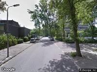 Ambulance naar Mozartlaan in Delft
