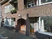 112 melding Besteld ambulance vervoer naar Korte Smeestraat in Utrecht