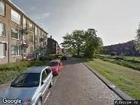 Ambulance naar Broekslootkade in Voorburg