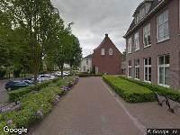 112 melding Ambulance naar Mariaoord in Veldhoven