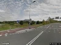 Ambulance naar Bavelseparklaan in Breda