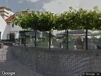Ambulance naar Veerplein in Rhenen