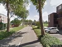 Ambulance naar Akkerdreef in Zoetermeer