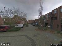 Ambulance naar Binnenweg in Leidschendam