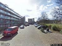 Ambulance naar Mimosastraat in Maassluis