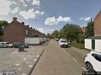 Ambulance naar Jacob van Weesenbekestraat in Amsterdam
