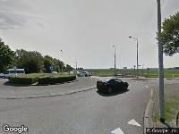 112 melding Ambulance naar IJweg in Nieuw-Vennep