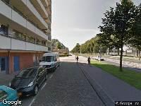 112 melding Besteld ambulance vervoer naar Ookmeerweg in Amsterdam