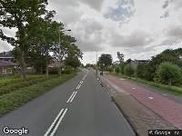 Besteld ambulance vervoer naar Zwarteweg in Aalsmeer