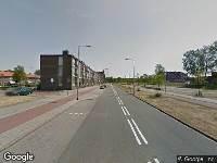 Ambulance naar Gijzenveltplantsoen in IJmuiden