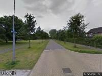Besteld ambulance vervoer naar Parkietstraat in Badhoevedorp
