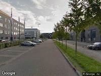 112 melding Ambulance naar Comeniusstraat in Alkmaar