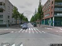 112 melding Ambulance naar C. van Eesterenlaan in Amsterdam