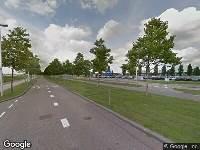 112 melding Politie naar Mercatorlaan in Utrecht