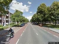 Politie naar Hanekamp in Zwolle