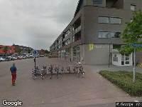 Besteld ambulance vervoer naar Monseigneur Driessenstraat in Roermond