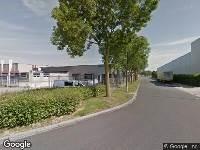 112 melding Ambulance naar Schoenaker in Beuningen