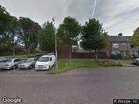 Ambulance naar Kooglaan in Uitgeest