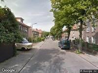 112 melding Ambulance naar Burgemeester Mijslaan in Middelharnis