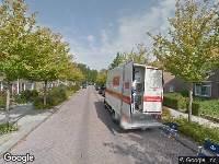 112 melding Ambulance naar Oranjelaan in Dirksland