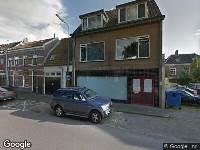 Politie naar Nassaustraat in Utrecht