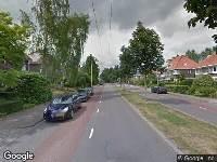 Ambulance naar Bakenbergseweg in Arnhem