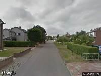 112 melding Ambulance naar Sterntjeslaan in Cadzand