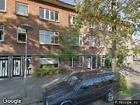 Ambulance naar Laan van Soestbergen in Utrecht
