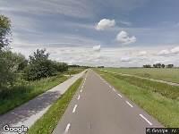 112 melding Politie naar Ruimzichtweg in Zwolle