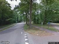 Ambulance naar Kemperbergerweg in Arnhem