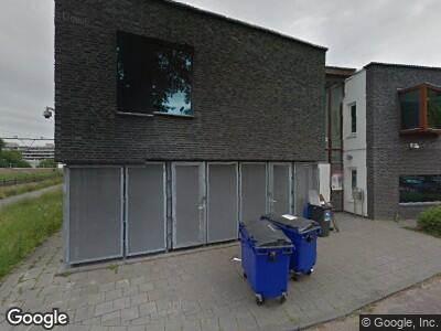 Ambulance naar Kögllaan in Utrecht