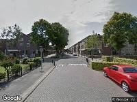 112 melding Politie naar Pastoor Doensstraat in Bavel