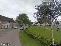 112 melding Ambulance naar Damhertlaan in Helmond