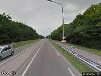 112 melding Politie naar Schoenaker in Wijchen