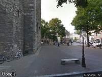 112 melding Brandweer naar Onze Lieve Vrouweplein in Maastricht