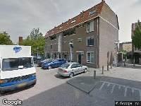 112 melding Besteld ambulance vervoer naar Sint-Janshovenstraat in Utrecht
