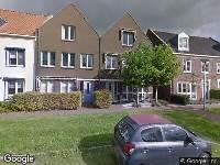 112 melding Ambulance naar Zandweg in De Meern