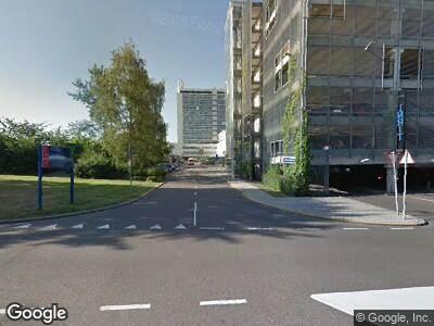 Besteld ambulance vervoer naar Kleiweg in Rotterdam