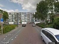 112 melding Ambulance naar Voornsehoek in Amstelveen