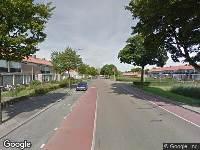 112 melding Besteld ambulance vervoer naar Boschmeersingel in 's-Hertogenbosch