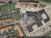 112 melding Brandweer naar Hongaarseplein in Goedereede vanwege brand