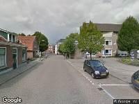 112 melding Brandweer naar Ziekenhuisstraat in Groenlo