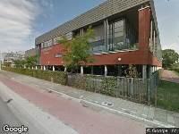 112 melding Brandweer naar Hagerhofweg in Venlo