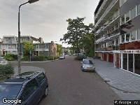 112 melding Ambulance naar Flevolaan in Amstelveen