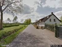 Politie naar Rooiseheide in Schijndel vanwege letsel